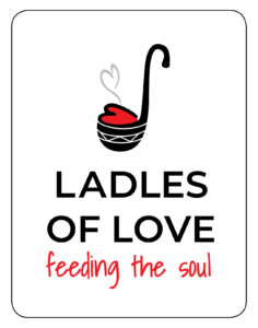 Ladles of Love logo