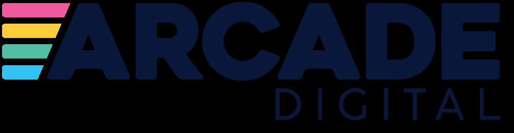 Arcade Digital logo