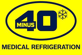 Minus40 logo