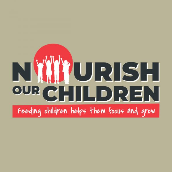 Help us feed the Cape's desperately hungry children with our nourish a child campaign where R150 feeds one Child a nutritious meal everyday