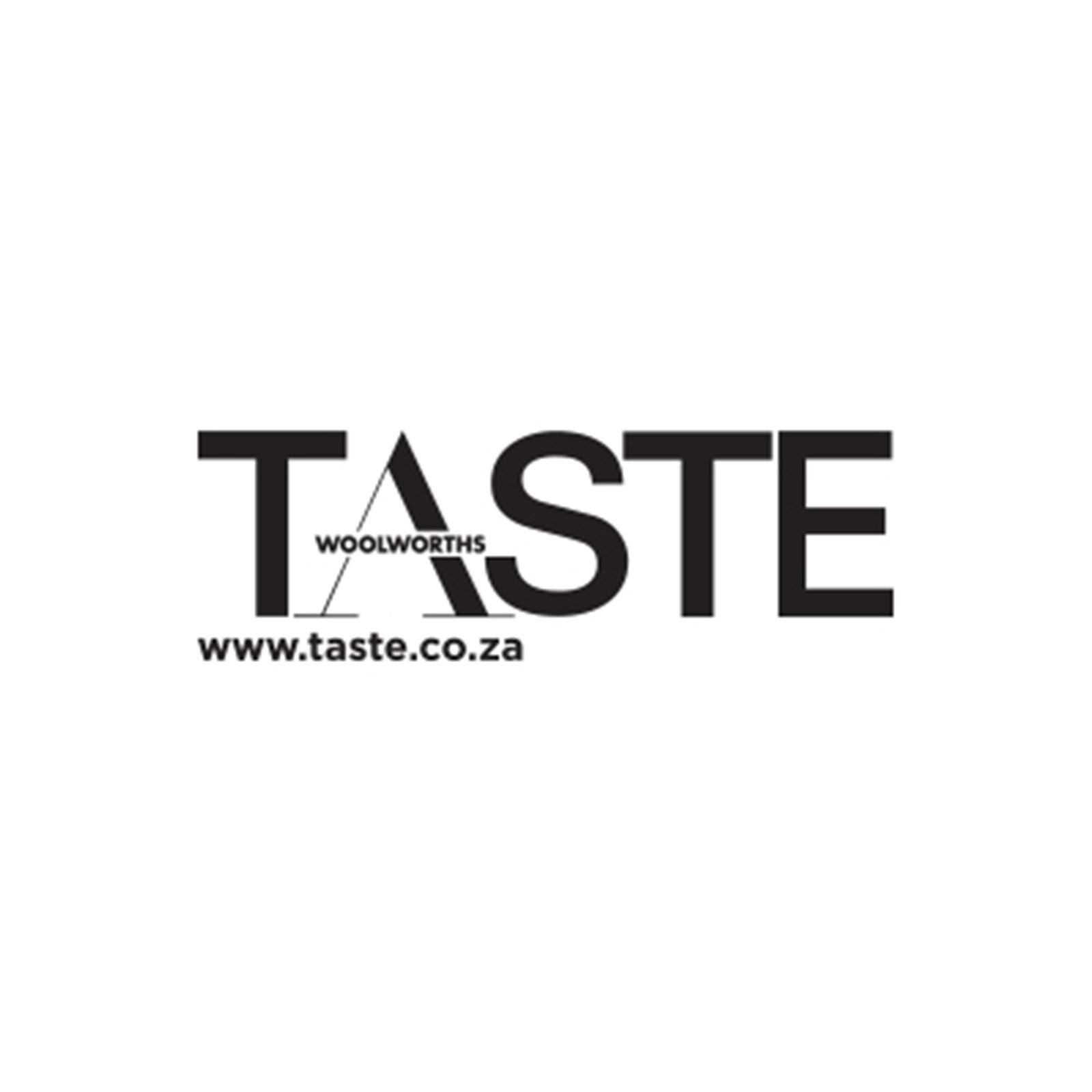 Taste magazine logo for the realise a dream competition to support local entrepreneurs in the food industry in cape town