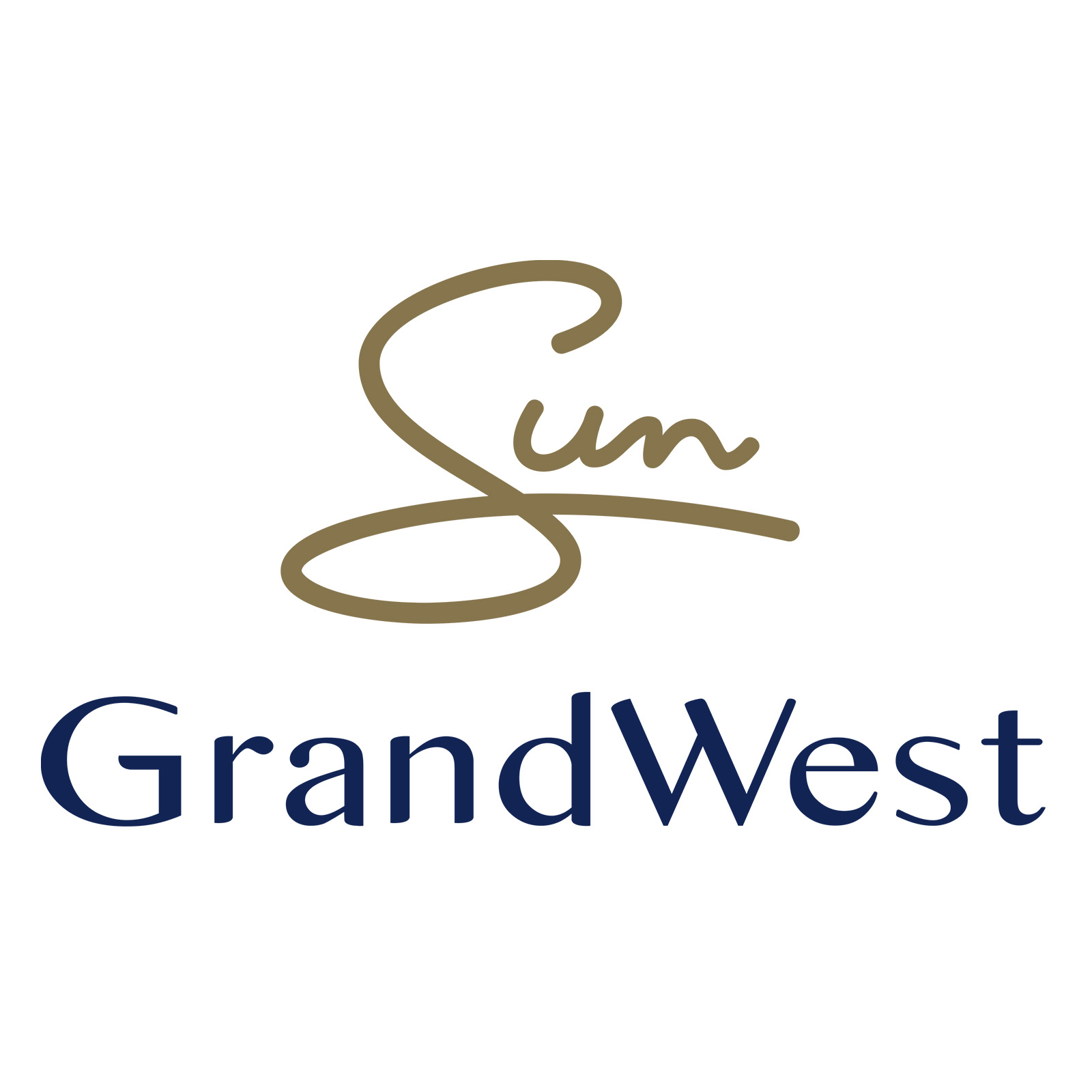 GrandWest Casino and Entertainment World logo for Realise A Dream competition to support local entrepreneurs