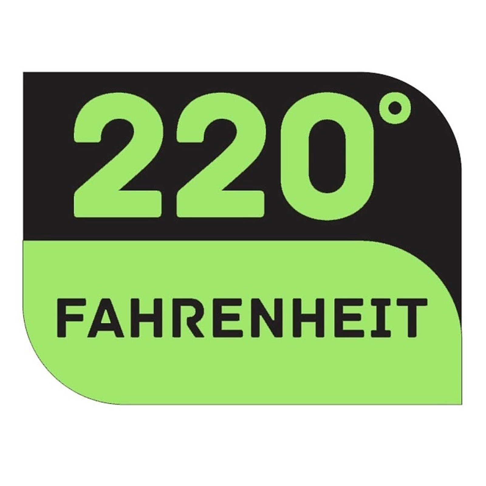 the 220 Fahrenheit logo for the realise a dream competition to support local entrepreneurs in the food industry in cape town